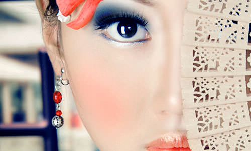 Beauty Retouching Photoshop Tutorials (18)