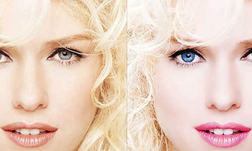 Beauty Retouching Photoshop Tutorials (19)