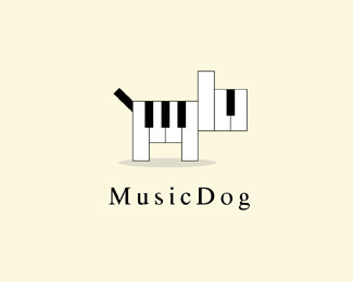 Music Logo Design (23)