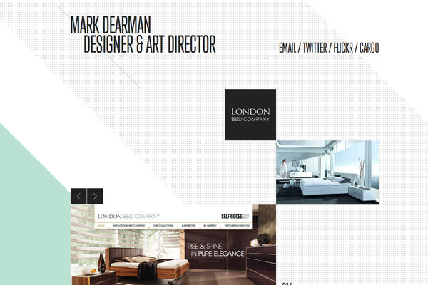 Clean and Light Web Designs (23)