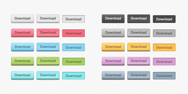 Useful Free Web Design Elements PSD Files (24)