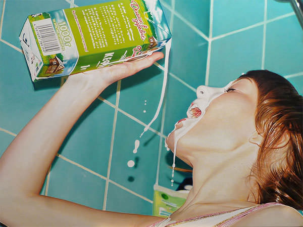 Photorealistic Paintings (28)