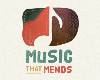 Music Logo Design (29)
