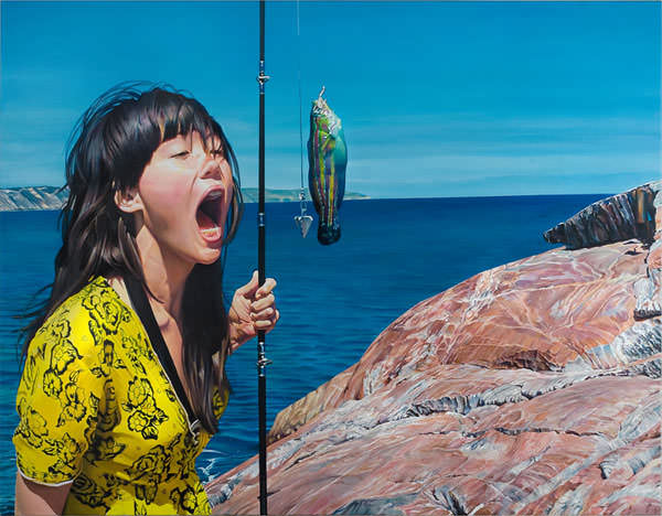 Photorealistic Paintings (29)
