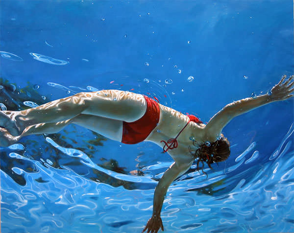 Photorealistic Paintings (30)