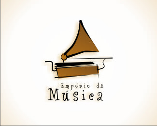 Music Logo Design (3)
