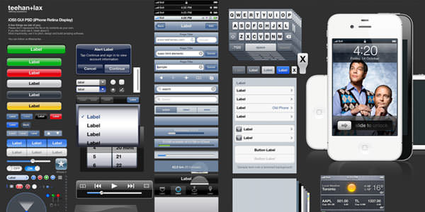 Free User Interface Elements (4)
