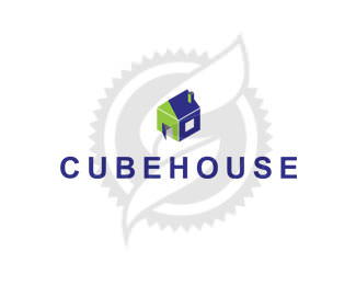 House Logo Samples for Real Estate Business (9)