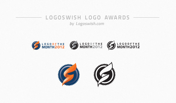 Logoswish Badges and Icons