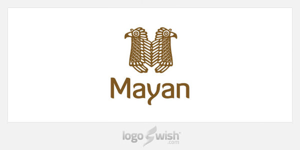 Mayan by Ricardo Barros