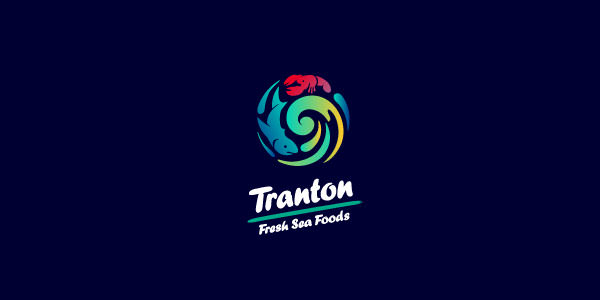 Food & Restaurant Logo Designs (10)