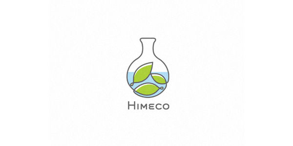 Green Logo Design (10)