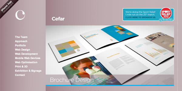 Web Design Agency Websites (10)