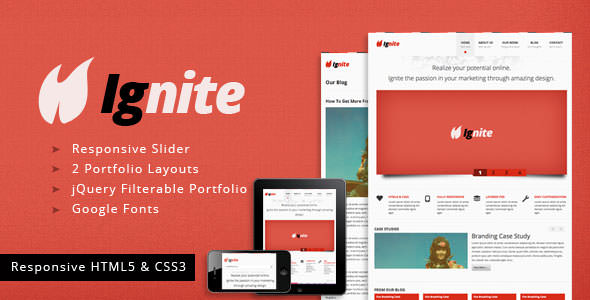 Premium HTML Website Templates and Layouts (1)