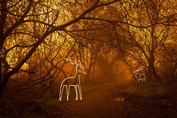 Light Paintings Inspiration (11)
