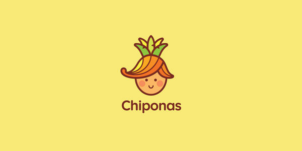 Food & Restaurant Logo Designs (11)