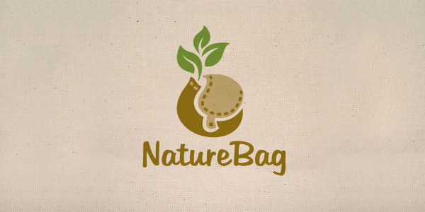 Green Logo Design (11)