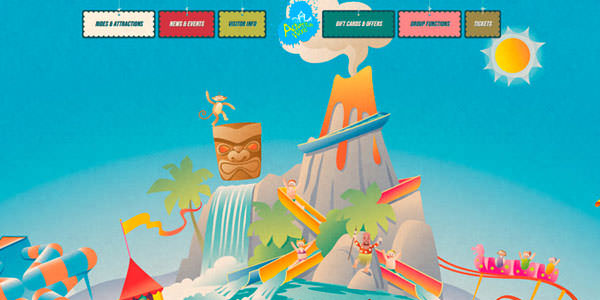 Colorful Web Designs (1)