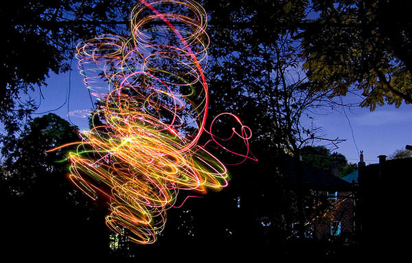 Light Paintings Inspiration (12)