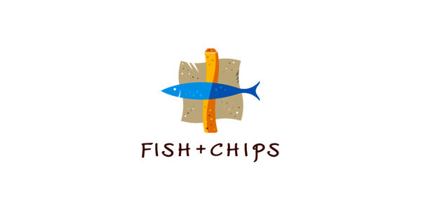 Food & Restaurant Logo Designs (12)
