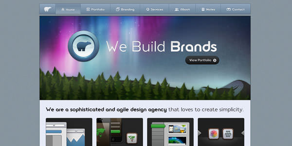 Web Design Agency Websites (12)
