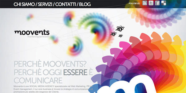 Colorful Web Designs (12)