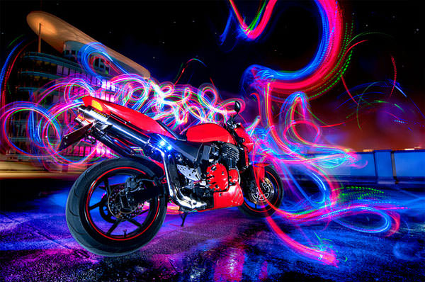Light Paintings Inspiration (13)