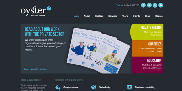 Web Design Agency Websites (13)