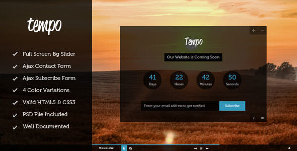 Premium HTML Website Templates and Layouts (14)