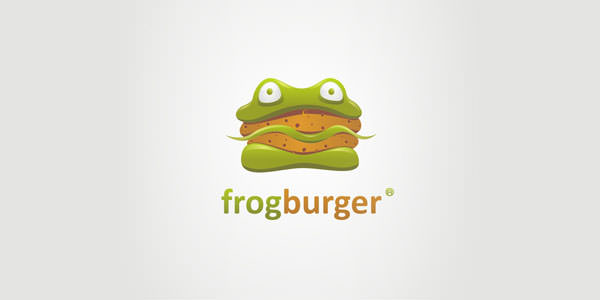 Food & Restaurant Logo Designs (15)