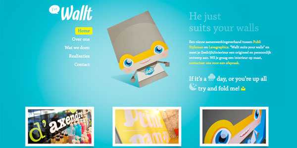 Colorful Web Designs (15)