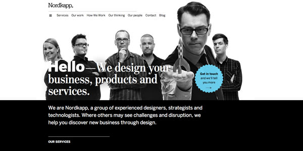 Web Design Agency Websites (17)