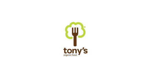 Food & Restaurant Logo Designs (17)