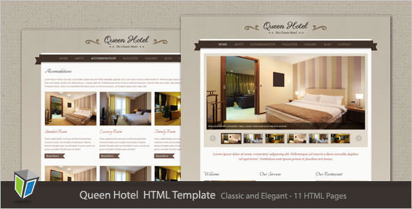 Premium HTML Website Templates and Layouts (17)