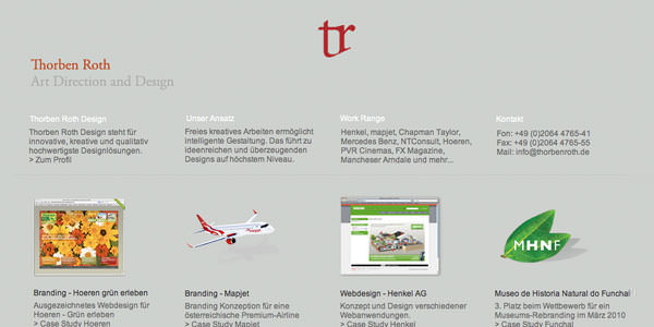 Web Design Agency Websites (20)
