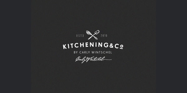 Food & Restaurant Logo Designs (20)