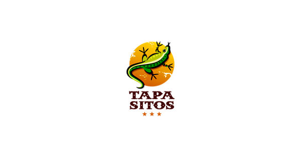 Food & Restaurant Logo Designs (21)