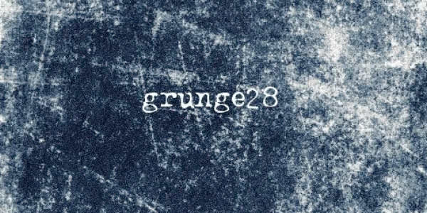 Grunge Photoshop brush roundup