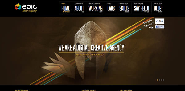 Web Design Agency Websites (25)
