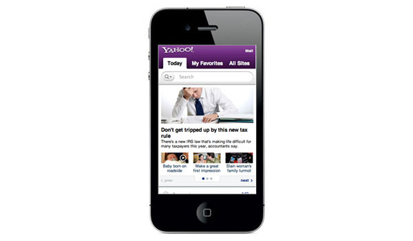Mobile Web Design (3)