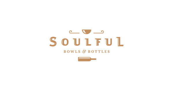 Food & Restaurant Logo Designs (4)