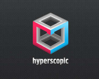 3D Logo Design Inspiration (5)