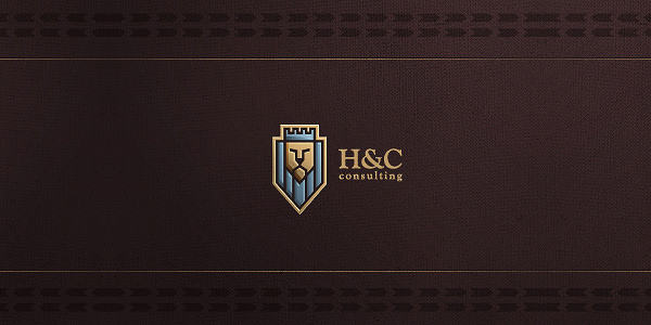 Finance and Consulting Logo Designs (5)