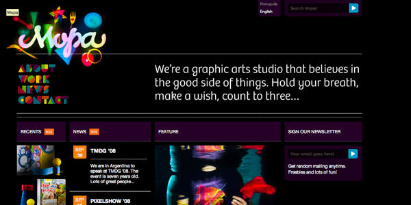 Web Design Agency Websites (5)