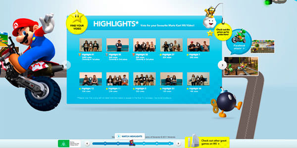 Colorful Web Designs (5)