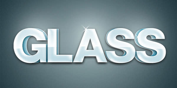 Photoshop Text Effect Tutorials (6)