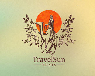 Travel Logo Design Inspiration (6)
