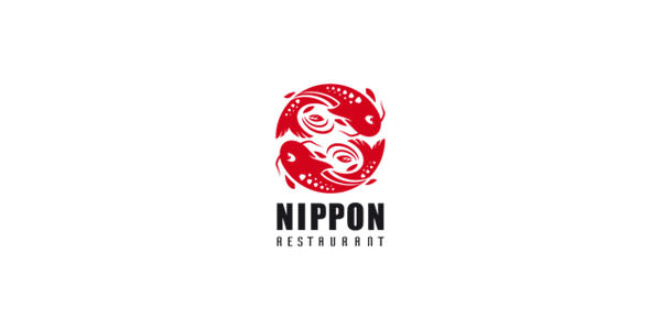 Food & Restaurant Logo Designs (8)