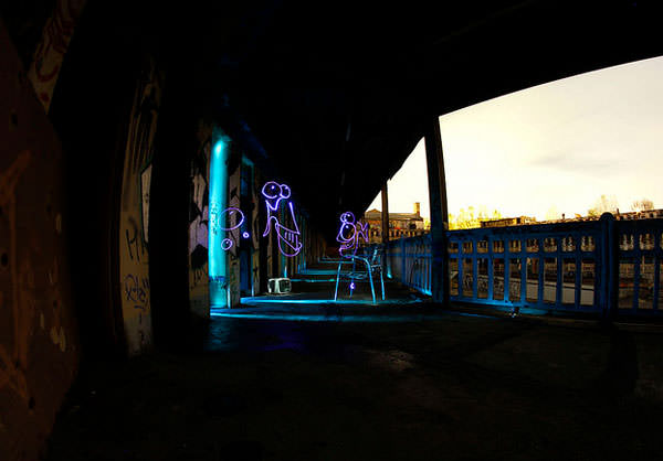 Light Paintings Inspiration (9)