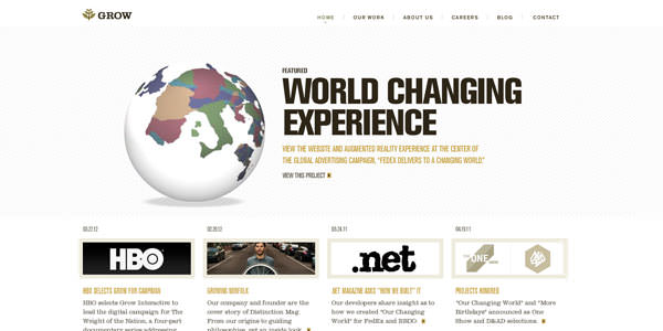 Web Design Agency Websites (9)